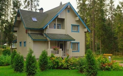 Проект дома №265