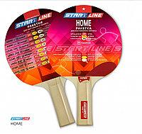 Ракетка для настольного тенниса Home (анатомическая)