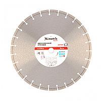 """Диск алмазный ф400 х 25,4 мм, """"Железобетон """", сухой/мокрый рез, PRO// Matrix"""