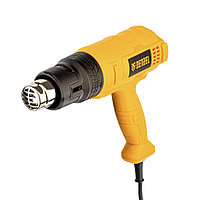 Фен технический HG-1800, 1800 Вт, 3 режима// Denzel