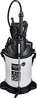 RACO Pro 500 профессиональный опрыскиватель 5 л, для работы с агрессивными химикатами, переносной