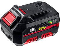 АКБ-18-3 С1 Аккумуляторная батарея 18 В, Li-Ion, 3.0 Ач, ЗУБР
