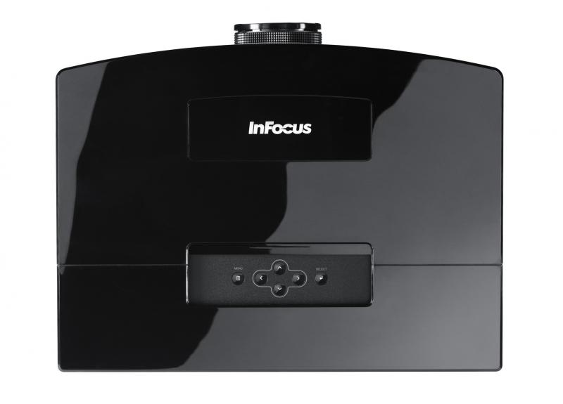 Проектор InFocus IN5316HDa - фото 2