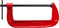 МСС-200 струбцина тип G 200 мм, ЗУБР