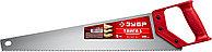 """Ножовка для быстрого реза """"ТАЙГА-5"""" 500 мм, 5 TPI, быстрый рез поперек волокон, для крупных и средних"""