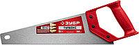 Ножовка специальная (пила) ТАЙГА-Тулбокс 350 мм, 11 TPI, прямой зуб, точный рез, импульсная закалка каждого