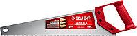 """Ножовка для быстрого реза """"ТАЙГА-5"""" 450 мм, 5 TPI, быстрый рез поперек волокон, для крупных и средних"""