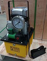 Маслостанция МГС 700-0.8П-Э-1 (220В и 380В) С электрическим управлением, с педалью