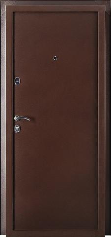 Металлическая дверь ПРАКТИК