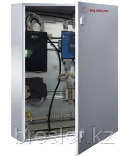 Комплекс связи для необслуживаемых распределительных подстанций 6(10)-35 кВ