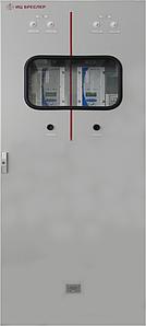 Шкафы ОМП ВЛ и КВЛ 6-750 кВ