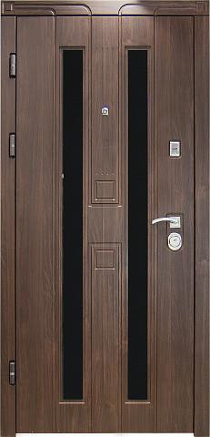 Металлическая дверь ВЕРОНА 2066-880 R/L