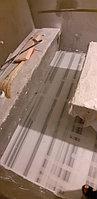 """Турецкий хамам. Размер = 3,1 х 2,6 х 2,6 м. Адрес: г. Алматы, КГ """"ЭДЕЛЬВЕЙС"""" 28"""