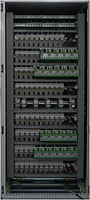 Шкаф питания цепей управления выключателей «Ш2200 15.003».