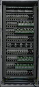 Шкаф/колонка синхронизации «Ш2200 15.006»