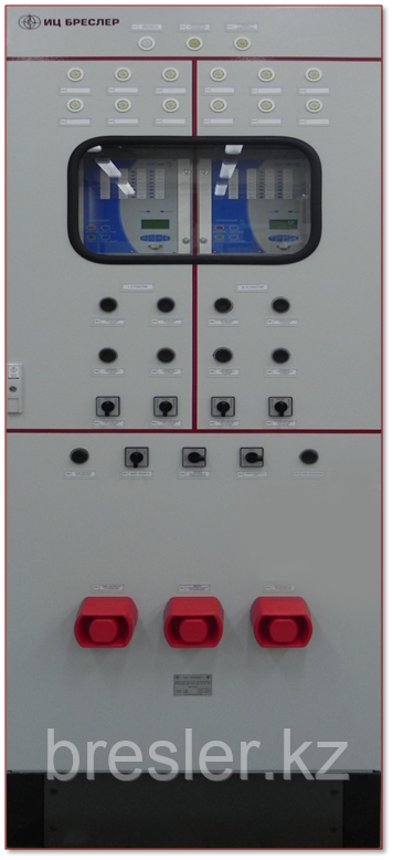 Шкаф организации цепей напряжения ТН «Ш2200 15.013»
