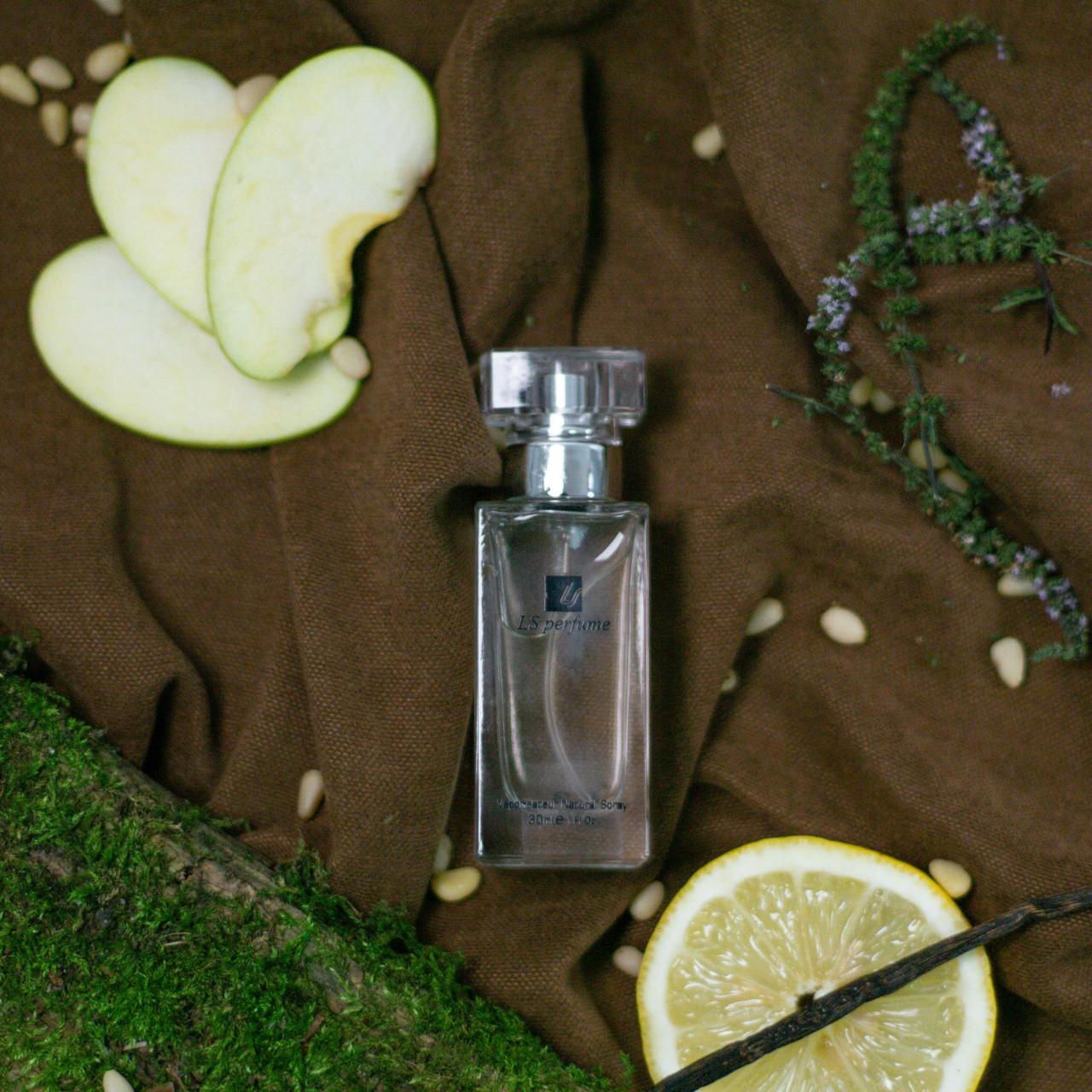 E157 по мотивам Eros, Versace 30 ml