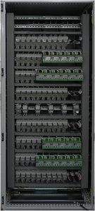 Шкаф промежуточных реле с РКТУ «Ш2200 15.018»