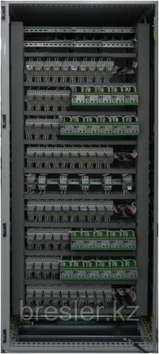 Шкаф реле-повторителей положения разъединителей «Ш2200 15.019».