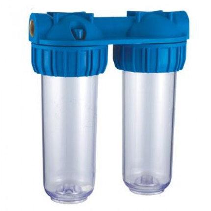 """Корпус к фильтру для воды YL-Q10-AA 1/2"""", фото 2"""