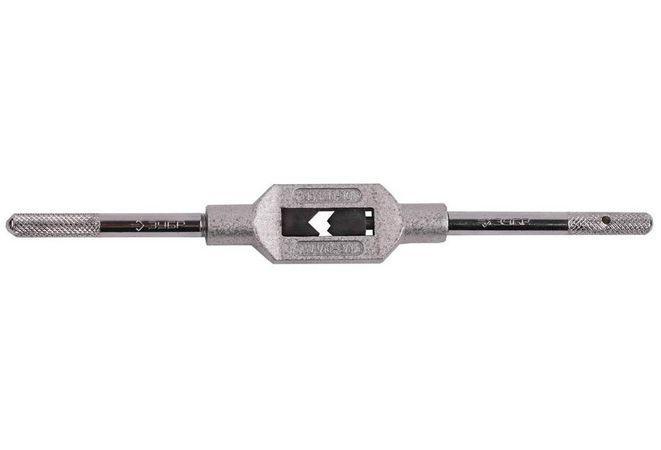 ЗУБР М1-М10, метчикодержатель №1, с регулируемыми вкладышами (28131-1_z01)