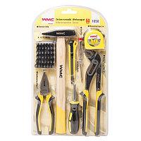 1050 WMC tools Набор инструментов 50пр. WMC TOOLS 1050