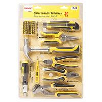 1049 WMC tools Набор инструментов 49 пр. WMC TOOLS 1049