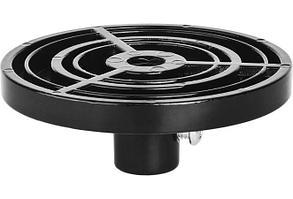 Державка KRAFTOOL для кольцевой коронки для арт 3340, 33 - 83мм (33402_z01)