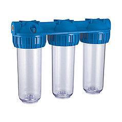 """Корпус к фильтру для воды  YL-Q10-AAA 1/2"""""""