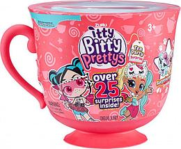 Zuru Itty Bitty Prettys Большая чайная чашка
