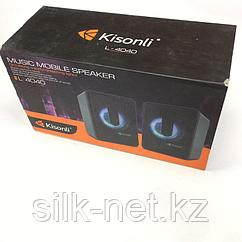 Колонки для компьютера Kisonli