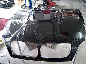 Антигравийная пленка Suntek, надежная защита Вашего авто 15