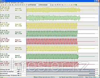 «BSCOPE» - просмотр и анализ осциллограмм