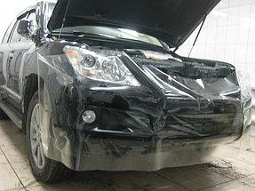 Антигравийная пленка Suntek, надежная защита Вашего авто 2