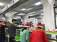 Производство новогодних подарков для детей и взрослых