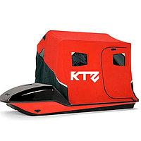 Сани с палаткой KTZ Fisher