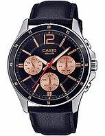 Наручные часы Casio MTP-1374L-1A2VDF