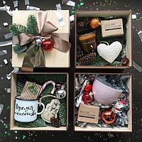 Подарки по индивидуальному наполнению