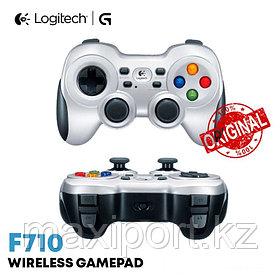 Геймпад Logitech Wireless F710 беспроводной