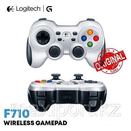 Геймпад Logitech Wireless F710 беспроводной, фото 2