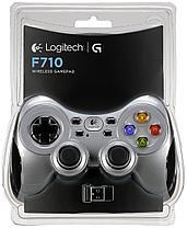 Геймпад Logitech Wireless F710 беспроводной, фото 3