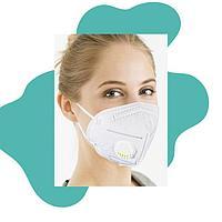 маски, респираторы