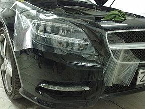 Антигравийная пленка Suntek, надежная защита Вашего авто 3