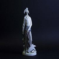 Дон Кихот. Редкая коллекционная фигура. Фарфоровая мануфактура Lladro