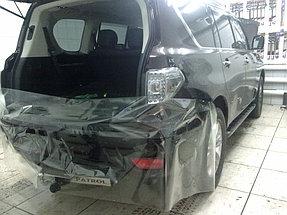 Антигравийная пленка Suntek, надежная защита Вашего авто 1