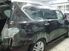 Антигравийная пленка Suntek, надежная защита Вашего авто 5