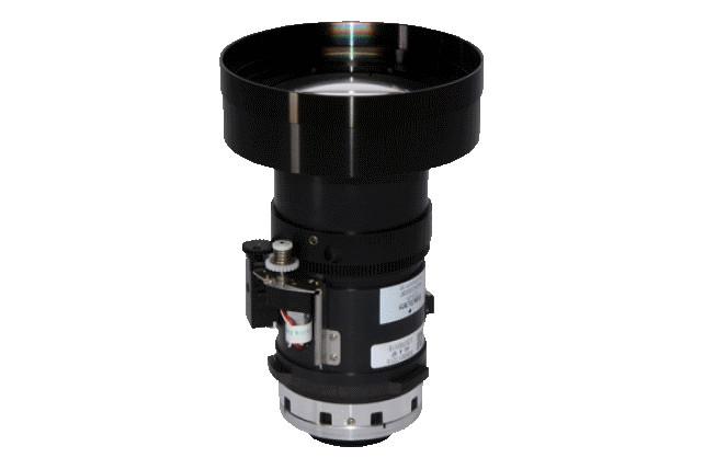 Проектор InFocus IN5555L - фото 3