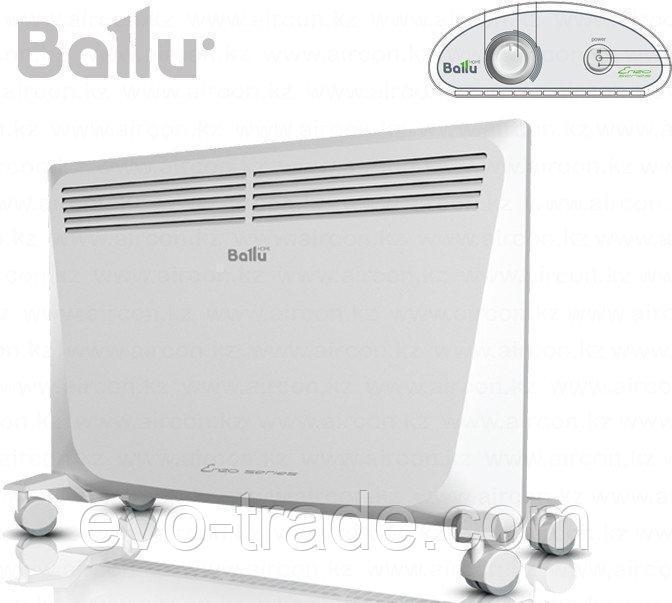Обогреватель Ballu BEC/EZMR-2000 белый