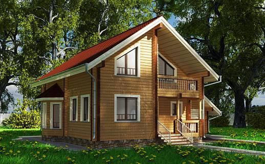 Проект дома №3309
