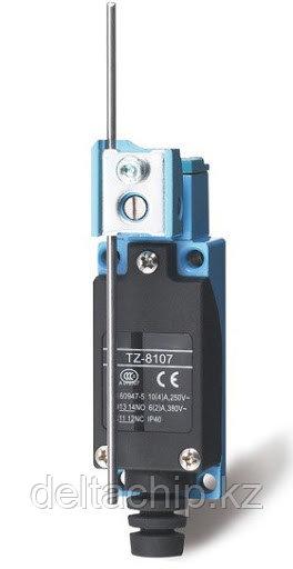 KZ-8107(TZ 8107)AL+ZINC